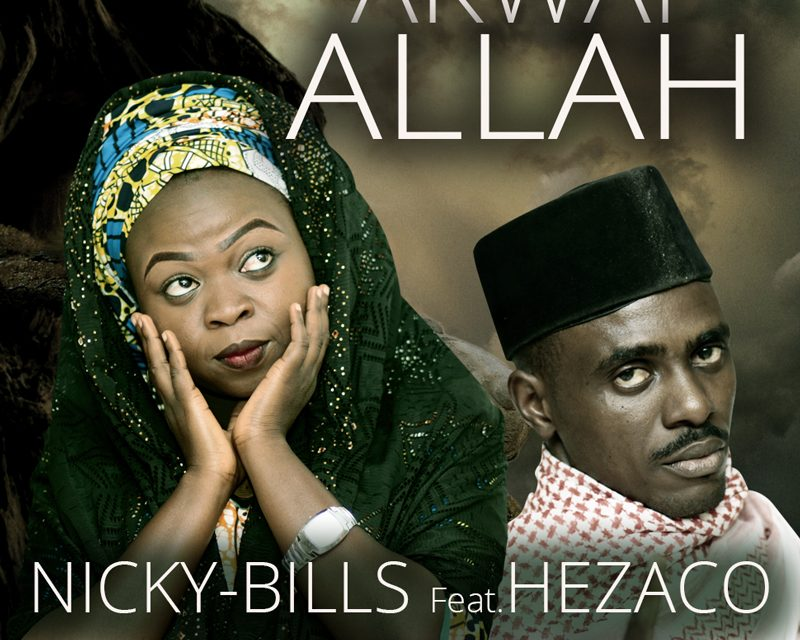 AKWAI ALLAH, NOT JUST A SONG – BUT A MESSAGE TO HUMANITY