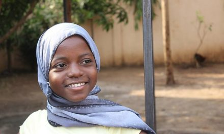 Education / Girl-Child in Northern Nigeria