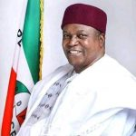 Taraba: Gov. Darius Committed to the Welfare of State's Civil Servants by Mshelia